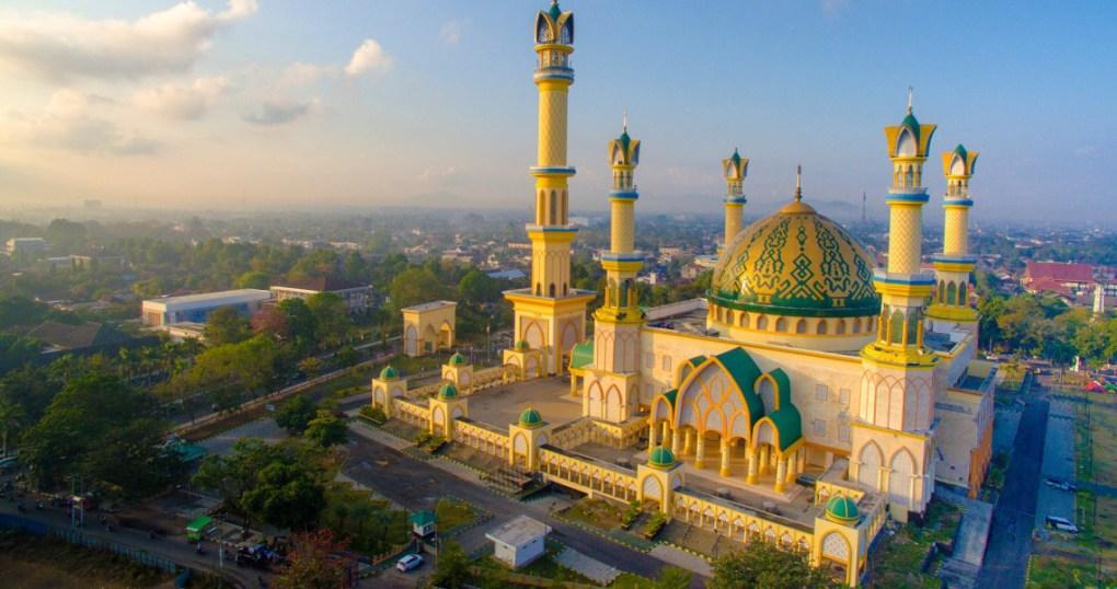 jasa ekspedisi Mataram Nusa Tenggara Barat murah