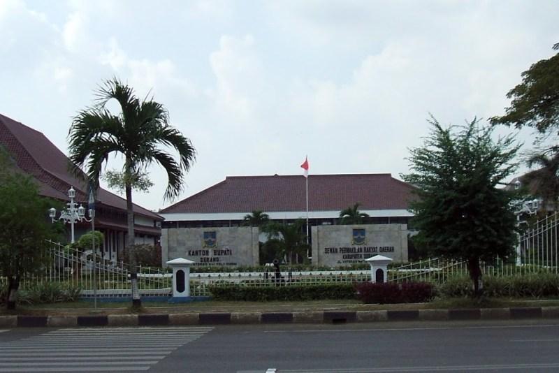 Pengiriman barang Jakarta Kabupaten Serang murah