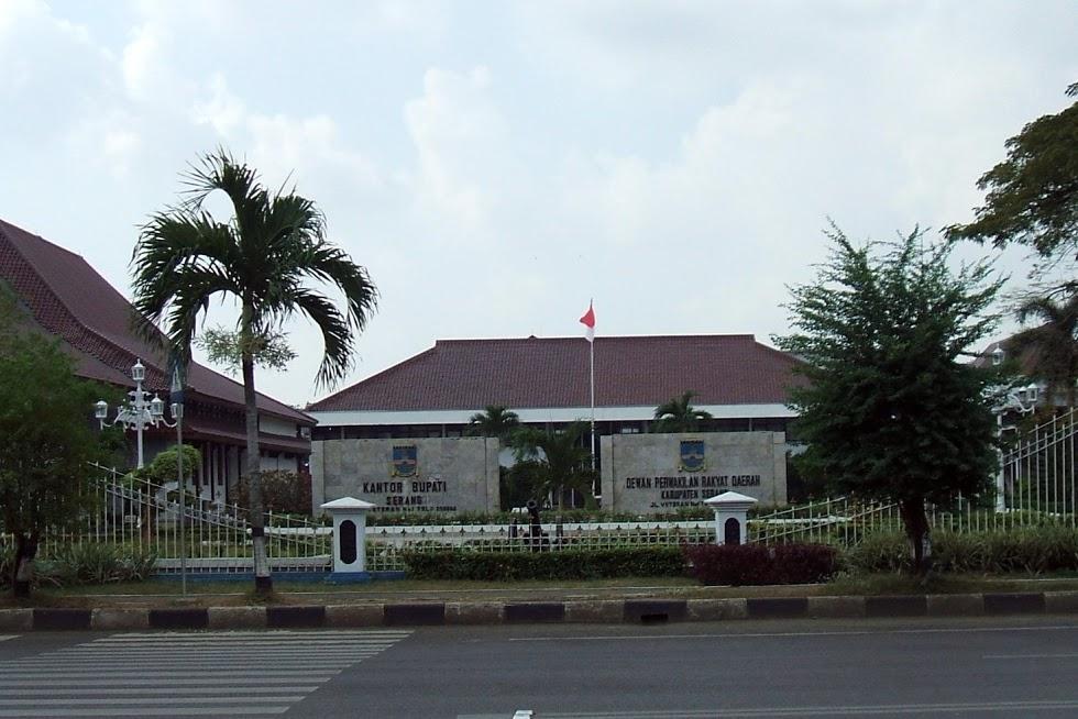 Pengiriman barang Jakarta-Kabupaten Serang murah