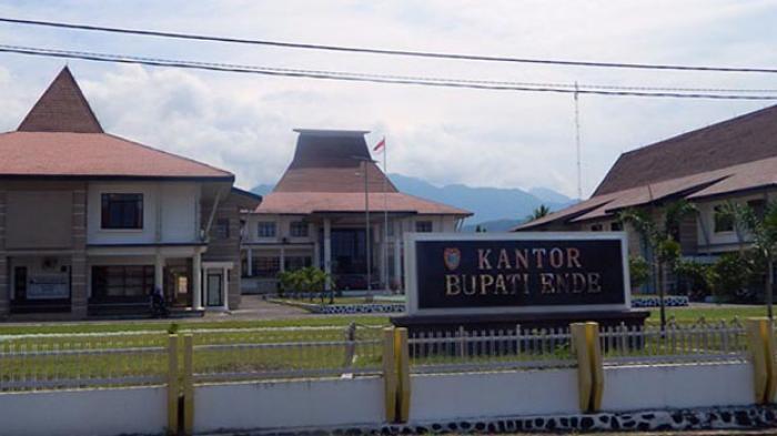 Jasa dan Tarif Ekspedisi Kabupaten Ende Murah