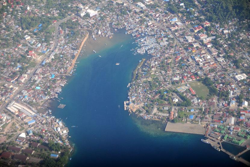 Jasa Ekspedisi Manokwari Papua Barat aman