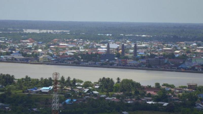 Jasa Ekspedisi Tanjung Selor Kalimantan Utara aman