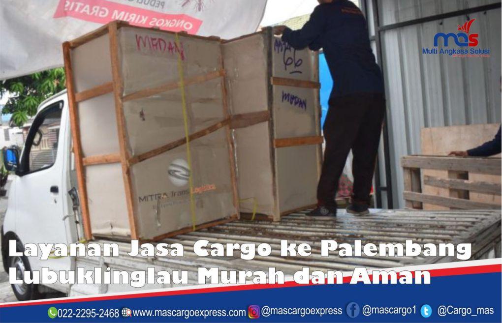 Jasa dan Tarif Ekspedisi Palembang Lubuklinglau