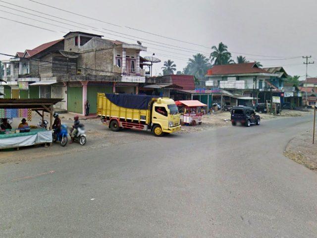 Jasa dan Tarif Ekspedisi Solok Selatan Sawahlunto