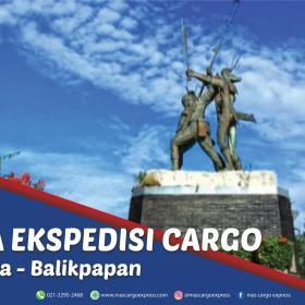 Jasa Ekspedisi Cargo Jakarta ke Balikpapan Mudah dan Terpercaya