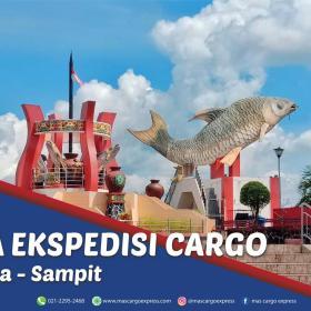 Jasa Ekspedisi Cargo Jakarta Ke Sampit Murah, Cepat, Aman dan Bergaransi