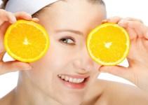 mascarilla vitamina c