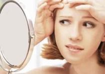 Mascarilla de Ibuprofeno para el acné