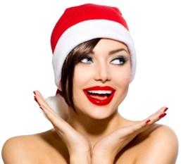 mascarilla regalo de navidad 2