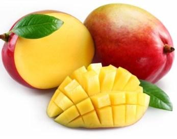 mascarilla de mango