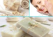 Jabón de Avena y miel Para Qué Sirve
