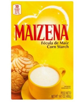 Maizena Para El Cabello