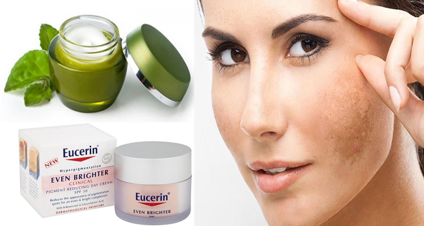 Cremas Dermatológicas Para Manchas En La Cara Las Mejores