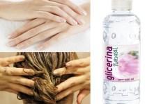 Glicerina vegetal para que sirve beneficios propiedades