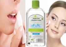 Vaselina Liquida para la piel