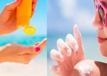 6 Tips para Utilizar y Escoger de Forma Correcta un Protector Solar