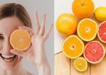 Para qué sirve la vitamina C para la piel