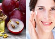las Uvas un remedio Natural Antiarrugas