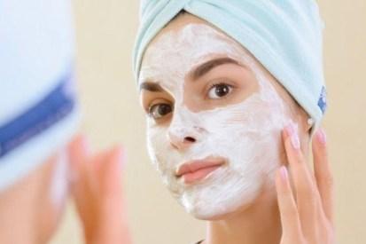 Mascarilla casera para una piel luminosa y sin arrugas