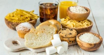 elimina carbohidratos