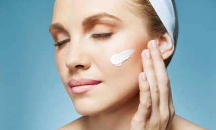 Cómo cuidar la piel si tienes 40 años