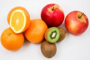 Las Frutas que Te Ayudan a Perder Peso