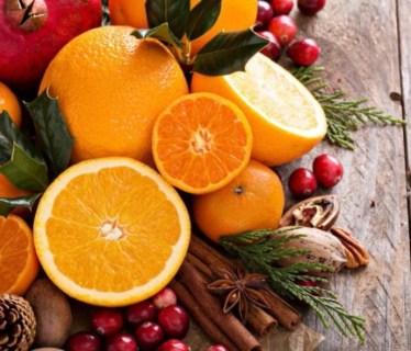 frutas bajas en calorias