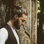 5 Coiffures Hommes Stylees Pour Les Cheveux Longs