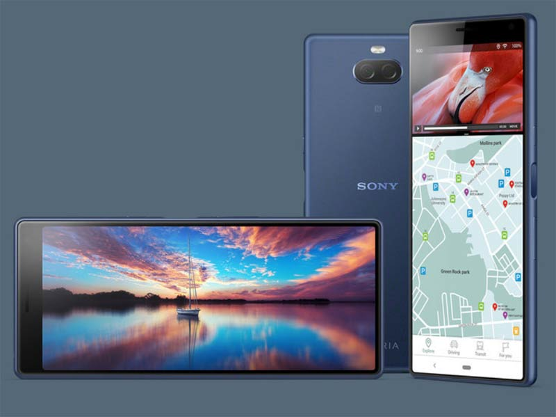 [TEST & AVIS] Sony Xperia 10 : un grand écran pour faire ...