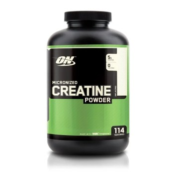 supplements for building muscle Creatine