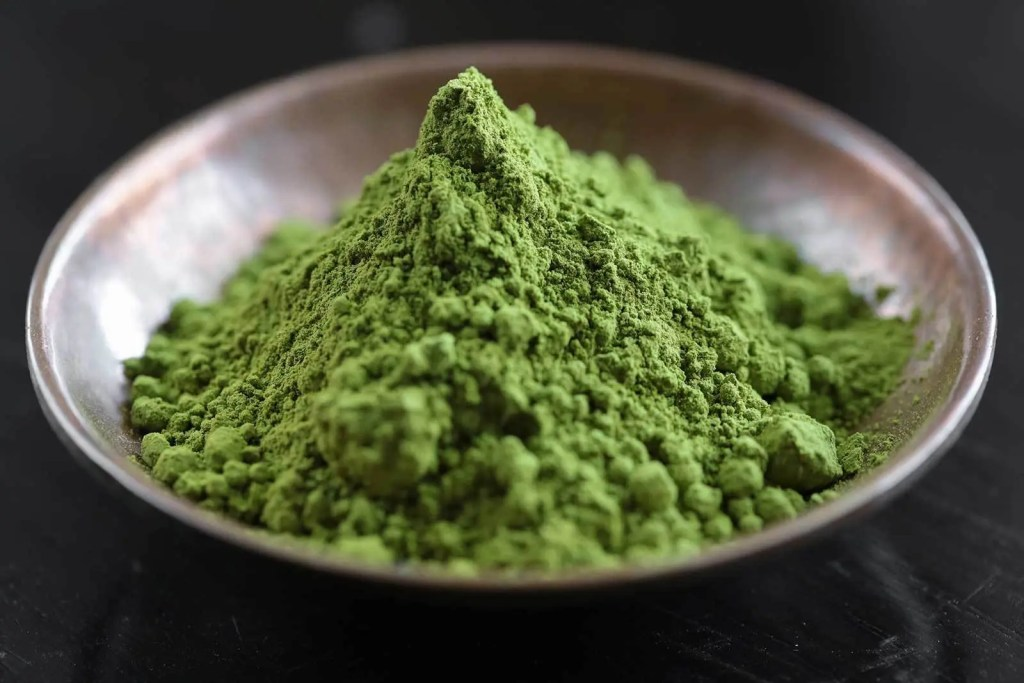 kratom for energy