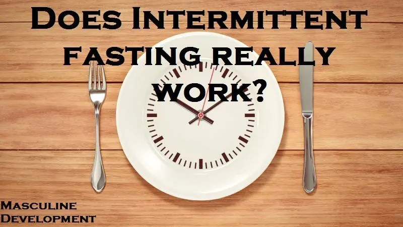 what is intermittent fasting bodybuilding benefits weight loss