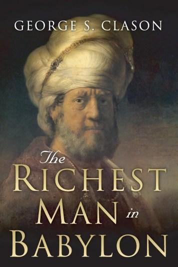 get rich financial books on money richest man babylon