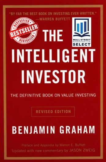 best financial books benjamin graham
