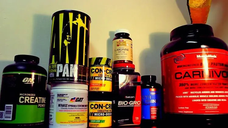 how to get abs supplements