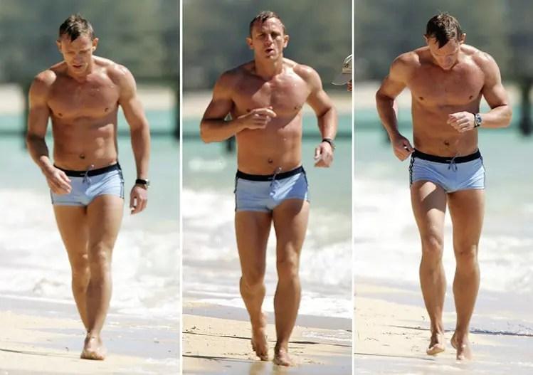 ec749812a2 The Daniel Craig Workout: How to Build Lean, Dense Muscle!