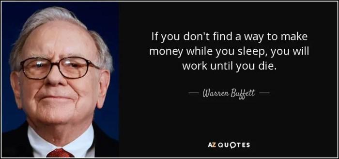 Millionaire Mentality
