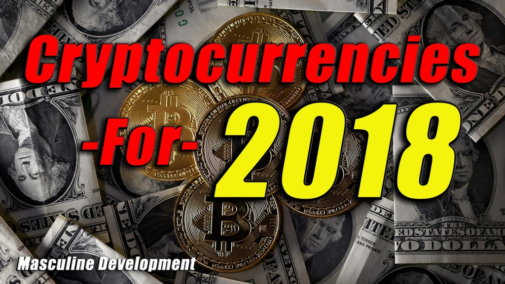 invest in cryptocurrencies altcoins shitcoins 2018