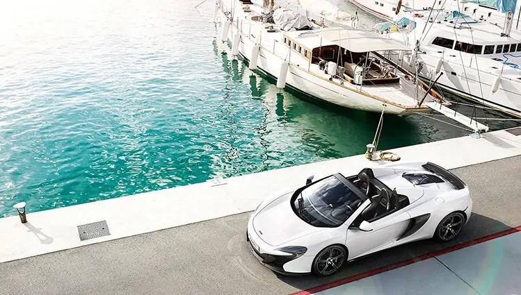 success is the best revenge car yacht