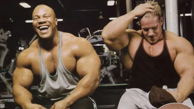 how long does it take to build muscle bodybuilding
