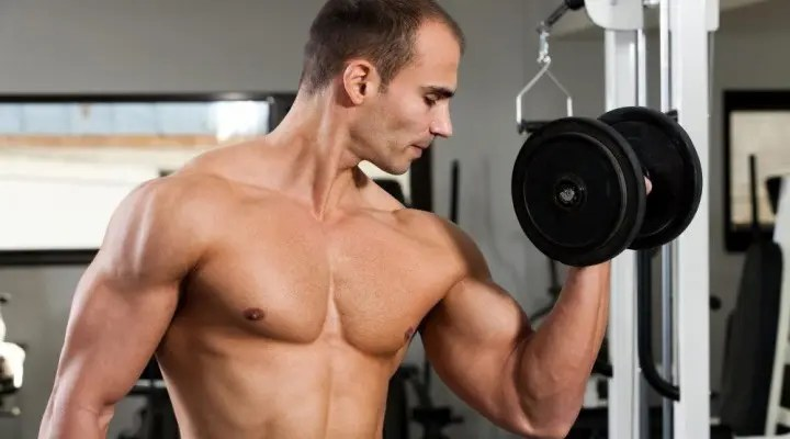 how long does it take to get jacked