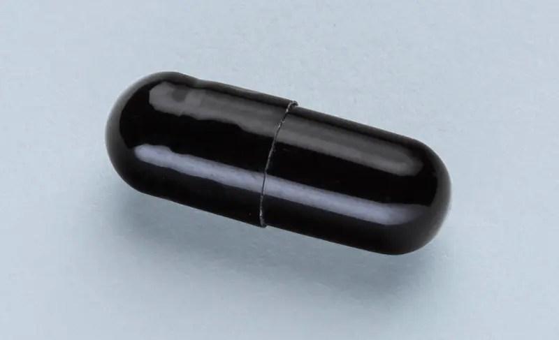 the black pill
