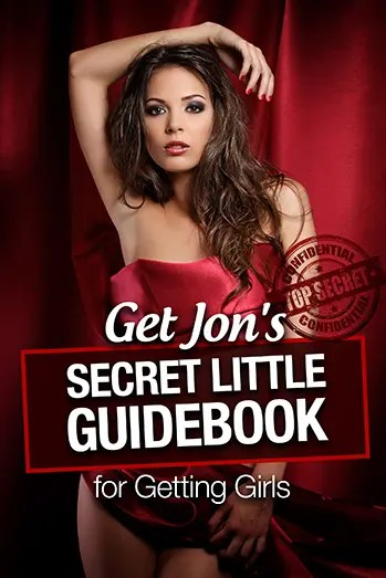 secret little guidebook