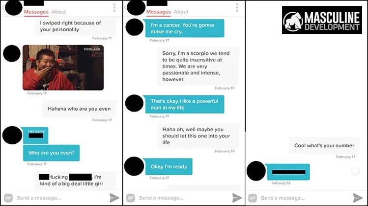 How to Get Laid on Tinder: How I Banged 17 New Girls in 5 Weeks
