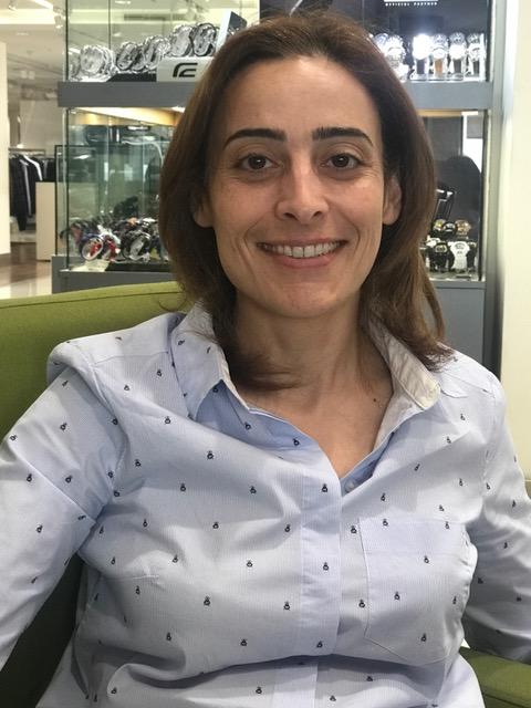 لوري هايتايان: على لبنان إعادة النظر بمعاهدة ترسيم الحدود البحرية مع قبرص