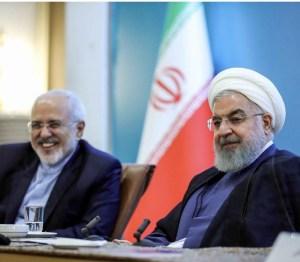 روحاني وظريف في مواجهة حادة مع المحافظين