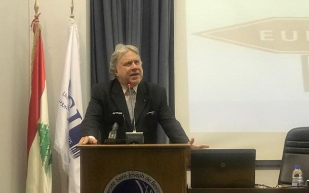 وزير خارجية اليونان لـ