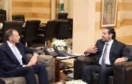 مساعد وزير الخارجية الأميركي لشؤون الطاقة يزور لبنان والأردن واليونان