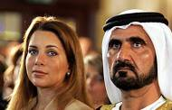 الأميرة هيا بحماية ملكة بريطانيا...ومعركة قانونية قاسية مع الشيخ محمد بن راشد على حضانة الجليلة وزايد