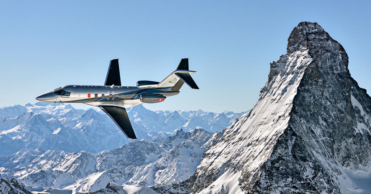 سويسرا تمنع تزويد السعودية والإمارات بطائرات دعم لوجستي